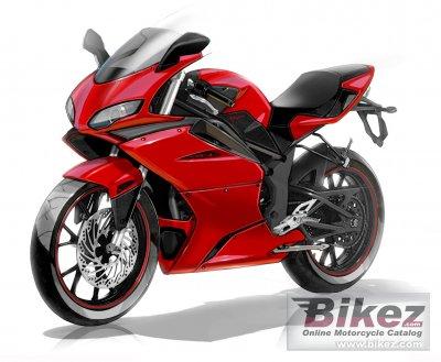 Ducati Megelli R