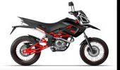 2009 Megelli Supermoto 125 m photo