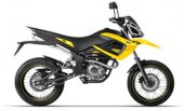 2011 Megelli Supermoto 125m photo