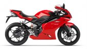 2011 Megelli Sportbike 125R photo