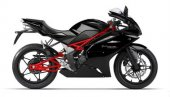 2012 Megelli Sportbike 125 r photo