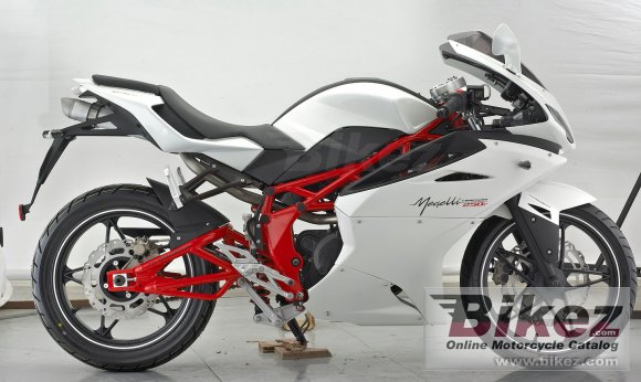 Megelli Sport 250