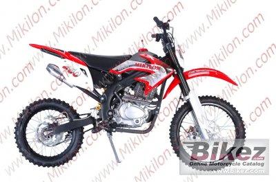 2008 Mikilon CD250C