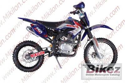 2008 Mikilon CD250D-1