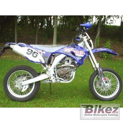 2008 Mikilon CY250A