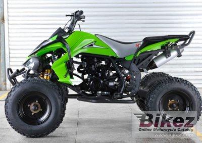 2012 Mikilon A74-250D