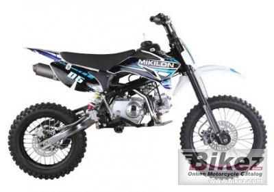 2012 Mikilon D51-125