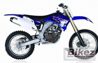 2012 Mikilon D71-250