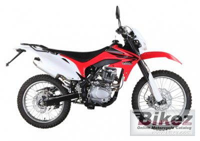 2012 Mikilon D92-125 specifications and pictures