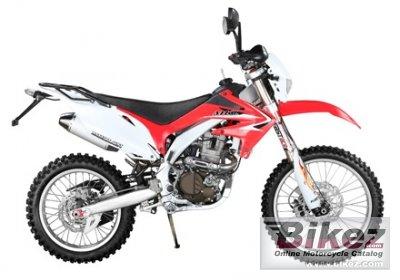 2013 Mikilon D10-250D