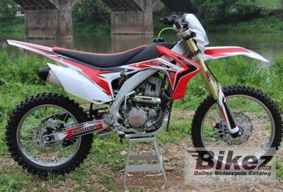 Mikilon CRX 250 | 2016 | specs & pictures