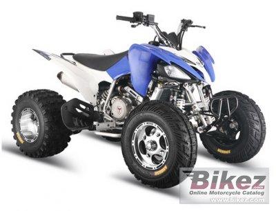 2016 Mikilon Pentora 250MX