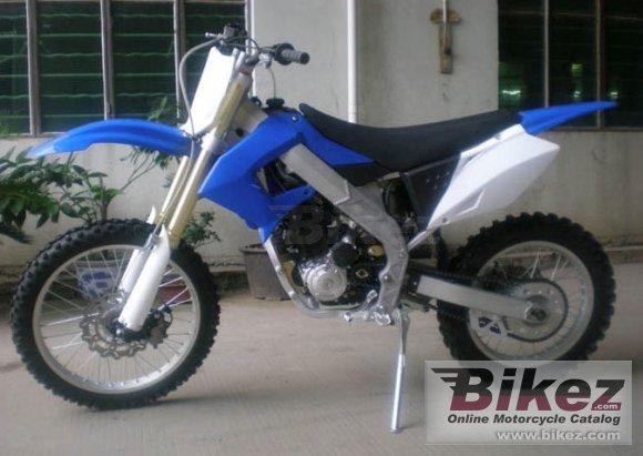Mikilon 250 Super Motor