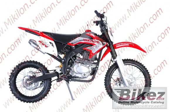 Mikilon CD250