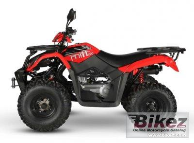 2020 Mitt 220 ATV