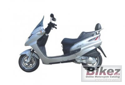 2011 Modenas Elegan photo
