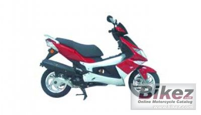 2011 Modenas Elit Sports photo