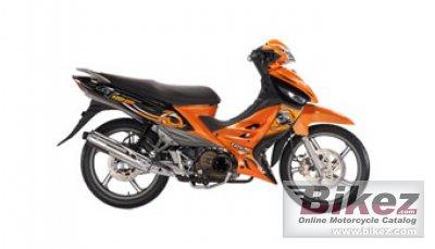 2011 Modenas GT 128
