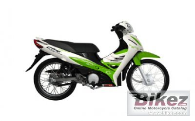 2012 Modenas CTric photo