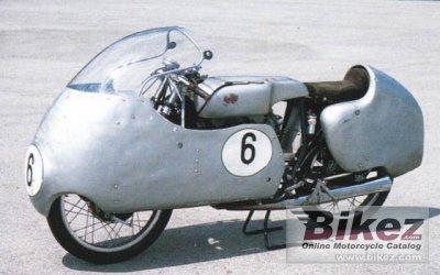 1957 Mondial FB 250