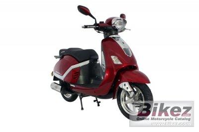2012 Mondial 150 ZNX