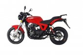2012 Mondial MR 250 Destro photo