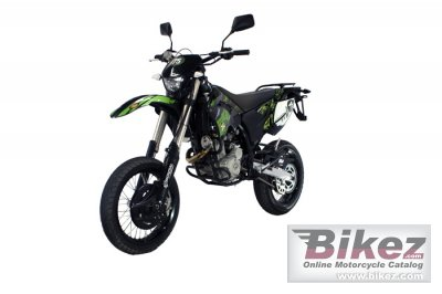 2012 Mondial Cross X-Treme Supermoto photo