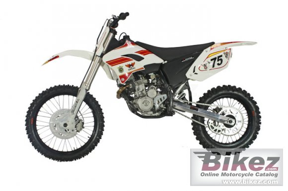 2012 Mondial X-Treme Moto Cross