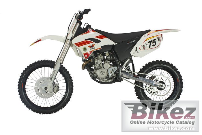 Mondial X-Treme Moto Cross