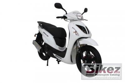 2013 Mondial 150 Gomax