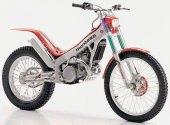 2001 Montesa Cota 315 R photo