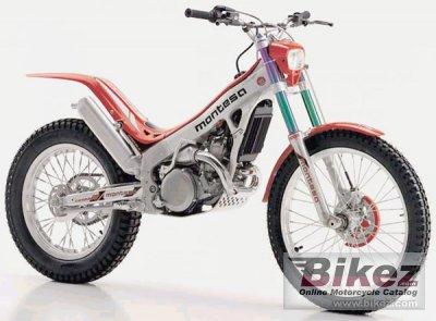 2001 Montesa Cota 315 R