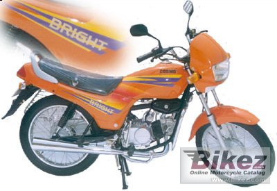Monto Motors Cosmo
