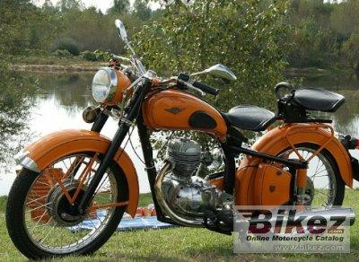 Moto Gima 125