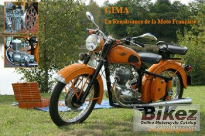 2010 Moto Gima Classic
