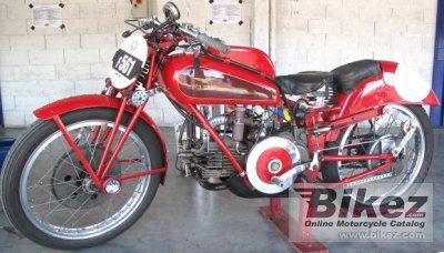 1950 Moto Guzzi Dondolino