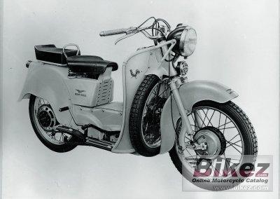 1965 Moto Guzzi Galetto