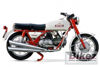 1969 Moto Guzzi Nuovo Falcone