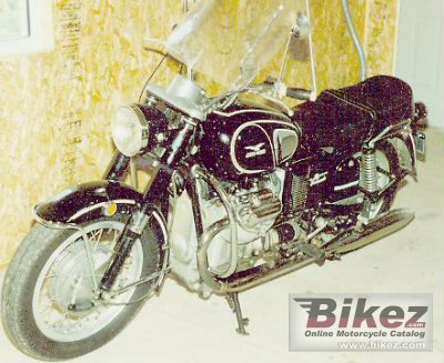 1971 Moto Guzzi V7 750 Sport photo