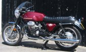 1973 Moto Guzzi V7 750 Sport photo