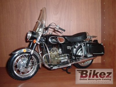 1974 Moto Guzzi V 7 850 California photo