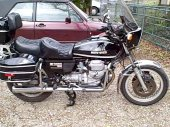 1980 Moto Guzzi V 1000 G 5 photo