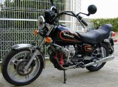 1983 Moto Guzzi V 50 C photo