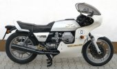 1983 Moto Guzzi V 1000 Le Mans III photo