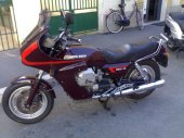 1984 Moto Guzzi 850 T 5 photo