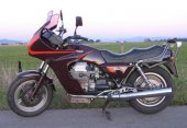 1985 Moto Guzzi 850 T 5 photo