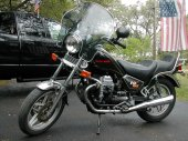 1987 Moto Guzzi V 65 Florida photo