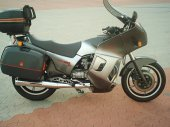 1989 Moto Guzzi V 1000 SP III photo