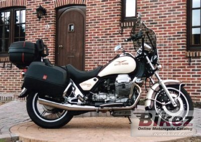 1993 Moto Guzzi California III photo