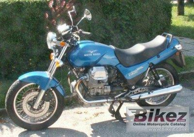 1994 Moto Guzzi 1000 Strada